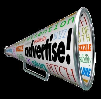 Megaphone Advertise
